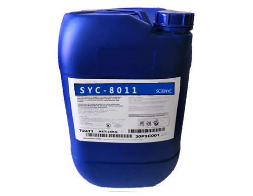 无磷反渗透阻垢剂